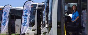 Buslink All Set To Drive Mount Larcom