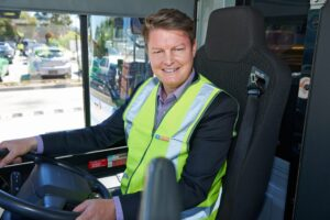 CDC Hybrid Buses Zone In On Zero Emissions On Melbourne Streets 1 Scaled