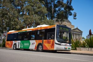 CDC Hybrid Buses Zone In On Zero Emissions On Melbourne Streets 4 Scaled