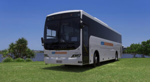 CDC Queensland Bus