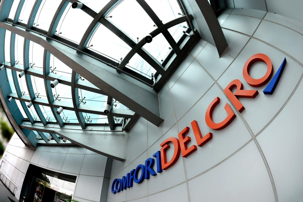 ComfortDelGro Headquarters
