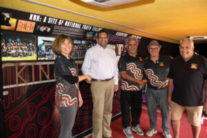 Images Stolen Generations Survivors Launch Sorry Day Campaign To Build Australias First Truth Telling Museum And Healing Centre 2 Min