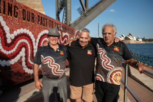 Images Stolen Generations Survivors Launch Sorry Day Campaign To Build Australias First Truth Telling Museum And Healing Centre 3 Min