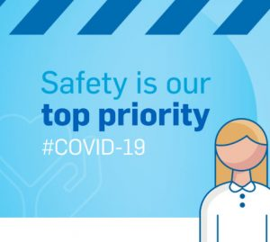 Keeping You Safe During The Coronavirus Pandemic