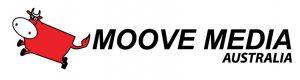Moove Media Logo