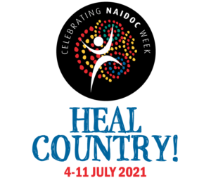National NAIDOC Week celebrations will be held from 4-11 July 2021