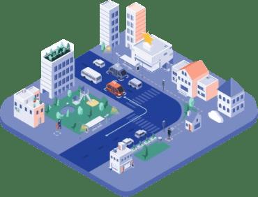 NextGen Transport